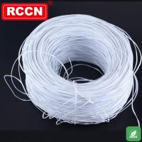 China Wrapping Bands RCCN Vinyl Tie PVC wholesale