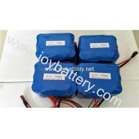 Buy cheap A123 Battery 4S3P from wholesalers