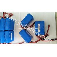 Buy cheap A123 Battery 4S2P from wholesalers