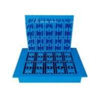 China hollow block mould on sale