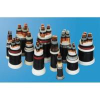 Buy cheap Rated voltage 10kv-35KV XLPE power cable from wholesalers