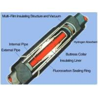 China Drilling equipment Vacuum Insulated Tubing wholesale