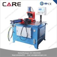 China CH-50 Steel pipe end notching machine for good welding wholesale