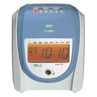 China Icon Time CT-900 Time Clock wholesale