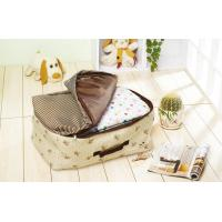 Cup Mat  70737-Large Soft-leather Storage Box
