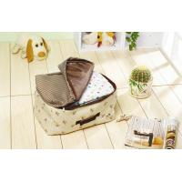 Cup Mat  70736-Small Soft-leather Storage Box