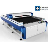 China 260W CO2 Laser Cutting Machine For Metal on sale