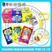 China Candy Toy CT040 wholesale