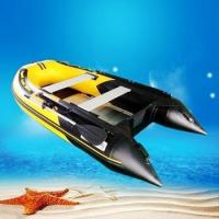 China High speed inflatable portable boat pvc dinghy for sale!aluminum dinghy boats sale on sale