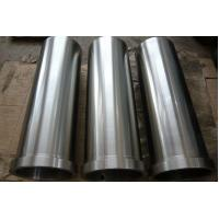 Buy cheap Centrifugal Casted Pipes LR-02 Centrifugal Casting steel sleeve &Bushing from wholesalers