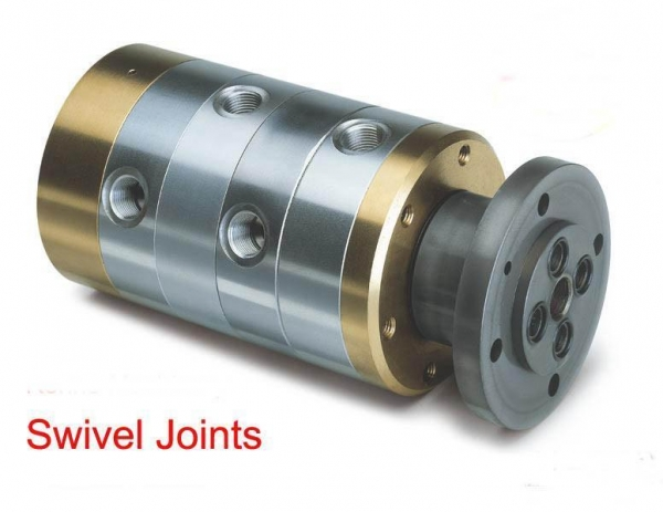 Quality Rotary Connectors SJ-05 High speed rotary swivel joints for sale