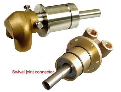 Quality Rotary Connectors SJ-06 Rotary Joints for CCM for sale
