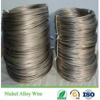 Buy cheap FeCrAl alloy FeCrAl Alloy wire rod from wholesalers