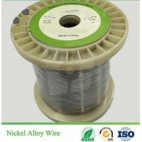 Buy cheap Copper Nickel Low High Resistance Alloys wire CuNi44 from wholesalers