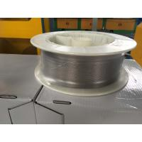 Buy cheap Nickel and Nickel Alloy Welding wire/rod High temperature alloy welding Wire and Rod from wholesalers