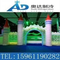 China Cold storage engineering An ice cold storage wholesale
