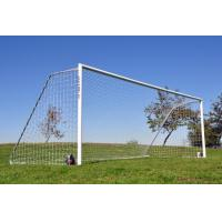China Soccer Goals SEMI PERMANENT ROUND W/CLIPS wholesale