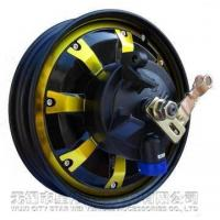 10 inch electric motor