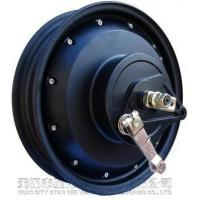 12 inch electric motor