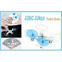 China F11913 JJRC JJ810 Super Mini Quadcopter Helicopter RC Drone RC Pocket Drone with on sale