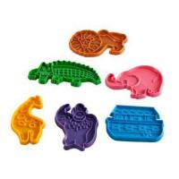 China baking Noah's Ark Cookie Cutters wholesale