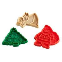 China made in the usa Noel Cookie Cutters wholesale