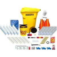 China Shelter-In-Place Classroom Emergency Kit wholesale