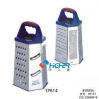 China Kitchenware Series SS 6-sided Grater wholesale