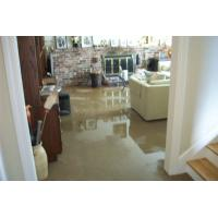 How To Dry Basement After Flood