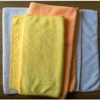 China Microfiber Terry Towel / Microfiber Terry Cloth wholesale