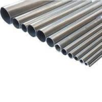 Stainless Tubes
