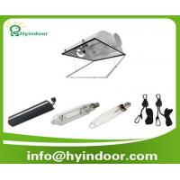 China Grow Tent HPS MH Grow Light System Set Kit with air cooled reflector wholesale
