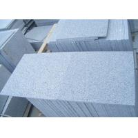 China Antique Outdoor Granite Deck Tiles , Floor Garden Paving Slabs For 20mm Thickness wholesale