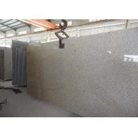 China Rusty Natural Stone Paving Slabs , White Granite Slabs For Shower Walls wholesale