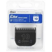 China Oster Elite CryogenX Professional Animal Clipper Blade, Size # 10 on sale