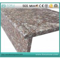 China Cheapest Granite G687 Peach Red Granite Flooring Tiles and Wall Tiles wholesale