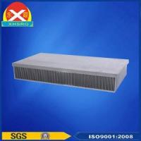 China Aluminum Heat Sink for Base Station Made of Alloy 6063 wholesale