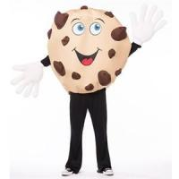 China Donut Couples Costumes Cookie Mascot wholesale