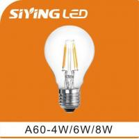 China LED Tube item:SY-F015/SY-F016/SY-F017 Watt:4W/9W/8W Model:A60 Lumen:400LM/600LM/800LM wholesale