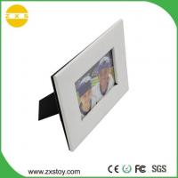 China Best Paper Talking Sound Recordable Photo Frame for Baby Lover Gift on sale