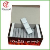 China Hong Qiang Supply Fast Delivery Stick Silver Bamboo for Hookah Charcoal wholesale