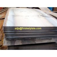 China Steel Plate Services P355M boiler cutting steel plate dimensional tolerance wholesale