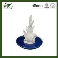 Buy cheap Attractive display tray for wedding ring holder from wholesalers