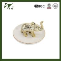 Buy cheap Beautiful Porcelain Ring Holder Handmade Jewelry Holder from wholesalers