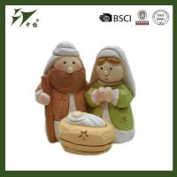 China Hot selling polyresin nativity sets for Christmas gift wholesale