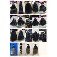 China Top Quality 100% Remy Water Wave Human Braiding Hair with Best Price List on sale