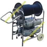 China Trolley-long-tube-breathing-apparatus wholesale