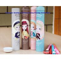 China Creative Gifts HP-OSPH004China Custom Tin Pen Holder Bulks wholesale