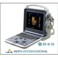 China Best price 4D portable color doppler ultrasound machine on sale