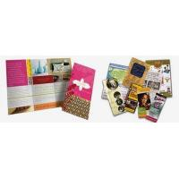 China Banners Letter Folded (Tri-Folded) wholesale
